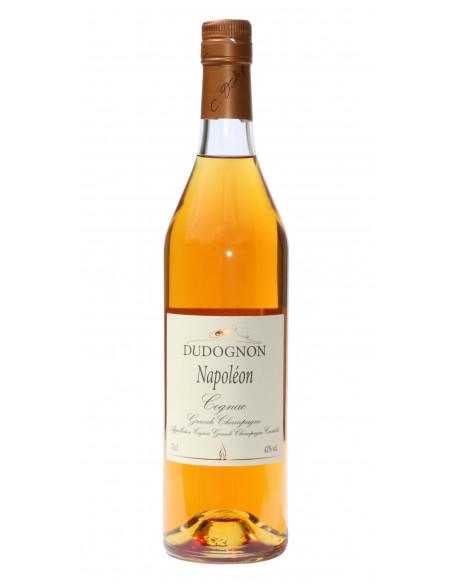 Dudognon Napoléon Cognac 04