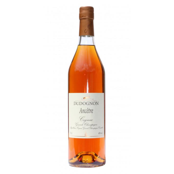 Dudognon Réserve des Ancêtres Cognac 01