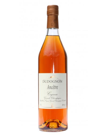 Dudognon Réserve des Ancêtres Cognac 04