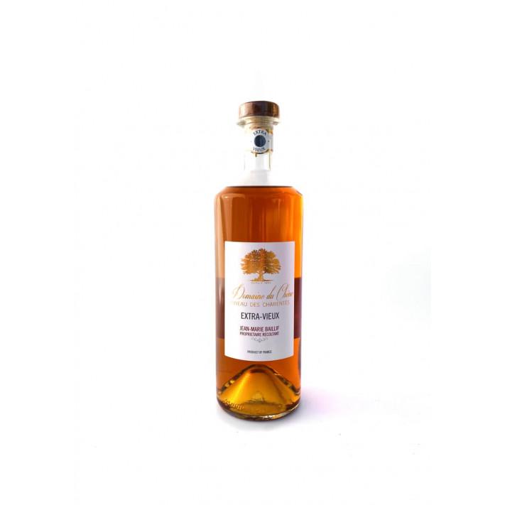 Domaine du Chêne Extra Old White Pineau 01