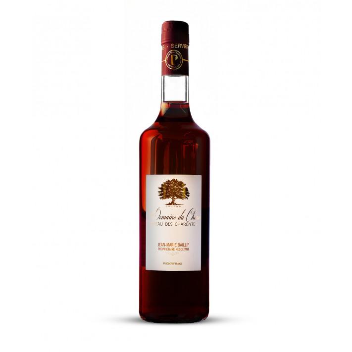 Domaine du Chêne Colombard Red Pineau 01