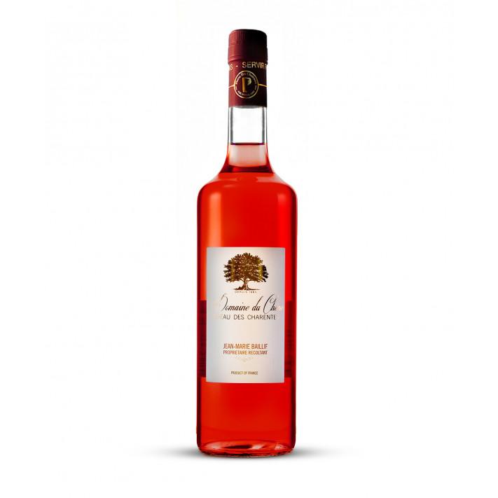 Domaine du Chêne Colombard Pink Pineau 01