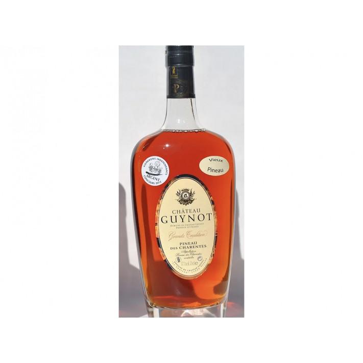 Domaine de Chateau Guynot Grande Tradition Rosé N°16 Pineau 01