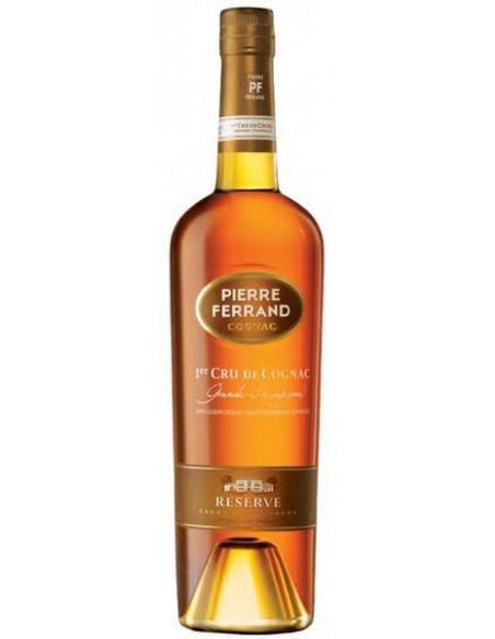 Pierre Ferrand Reserve Cognac 04