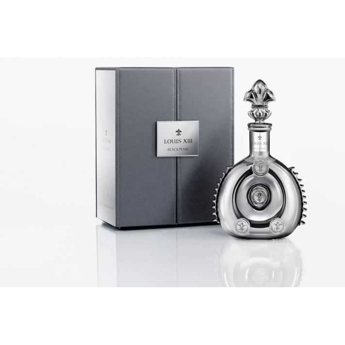 Remy Martin Louis XIII Black Pearl Cognac 01