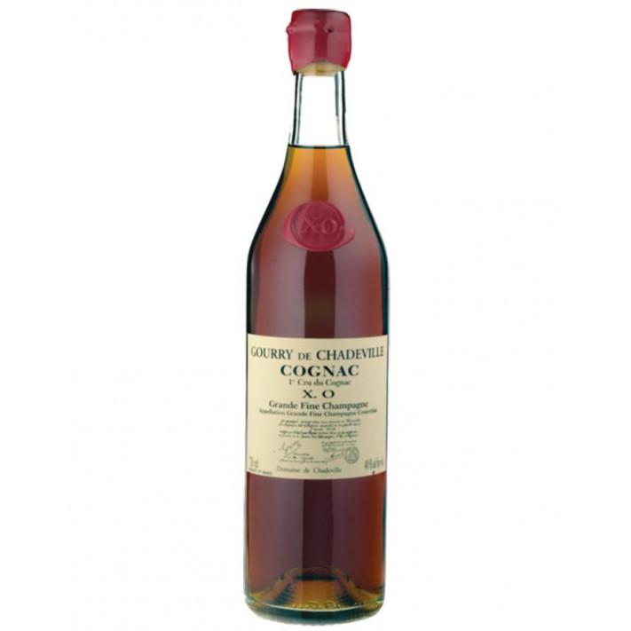 Gourry de Chadeville XO Cognac 01