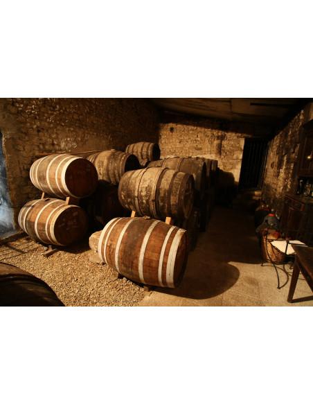 Dudognon Réserve des Ancêtres Cognac 06