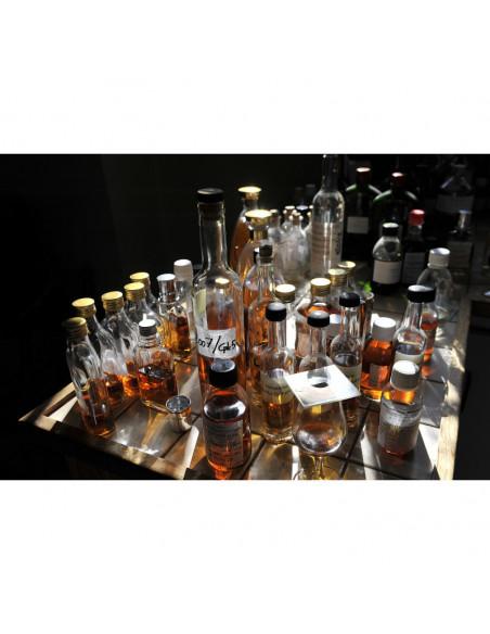 Prunier Vintage 1995 Fins Bois Cognac 07