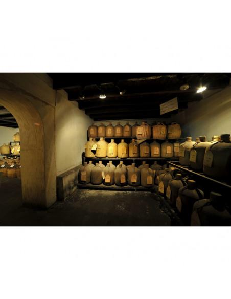 Prunier Vintage 1995 Fins Bois Cognac 08