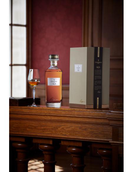 Tesseron Passion XO Cognac 06