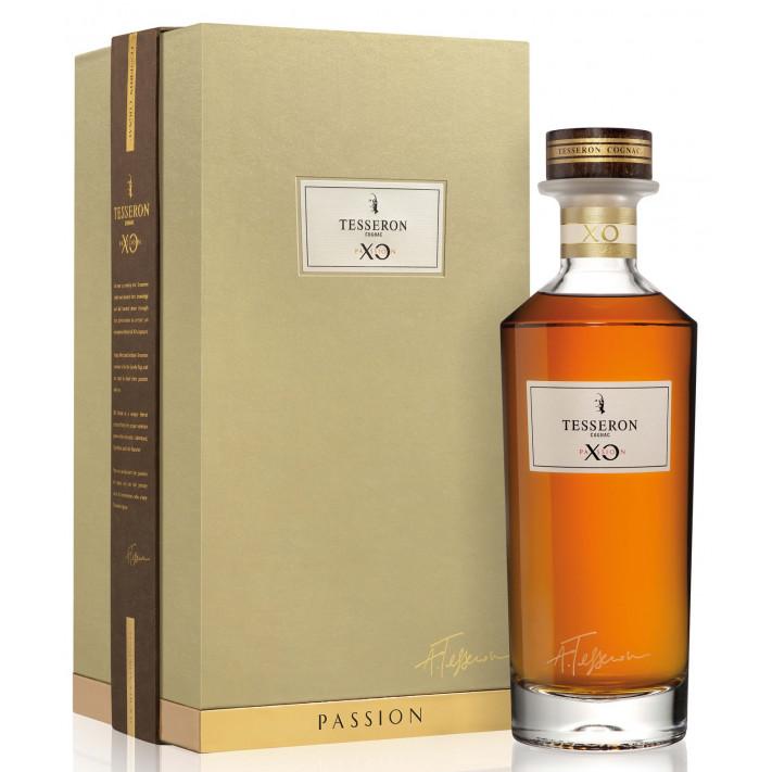 Tesseron Passion XO Cognac 01