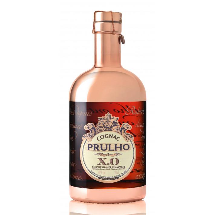 Prulho Eclat XO Cognac 01