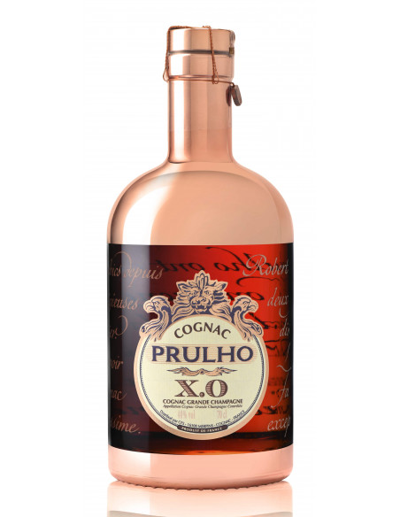 Prulho Eclat XO Cognac 03