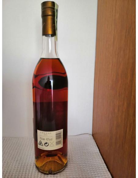 Hine Vintage 1975 Cognac 09