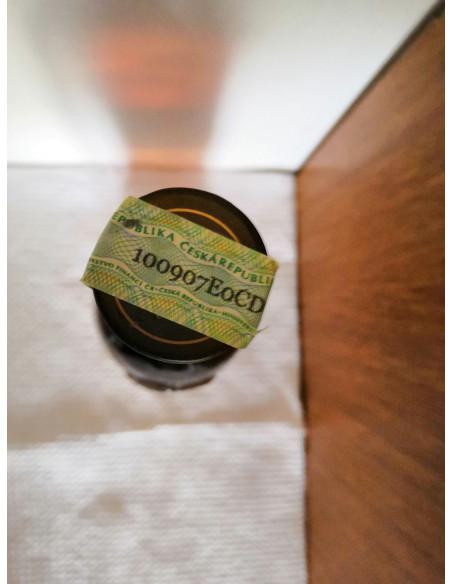 Hine Vintage 1975 Cognac 011