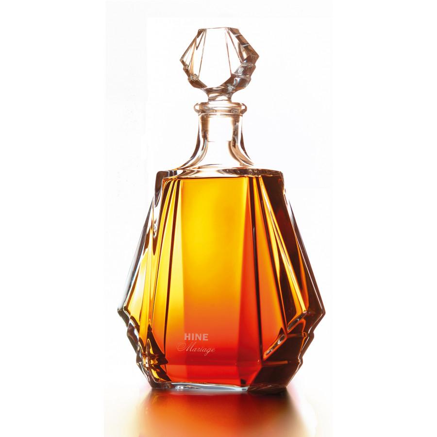 Hine Prestige Mariage de Thomas Hine Cognac 01