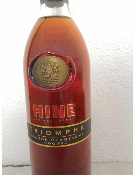 Hine Triomphe Cognac 014
