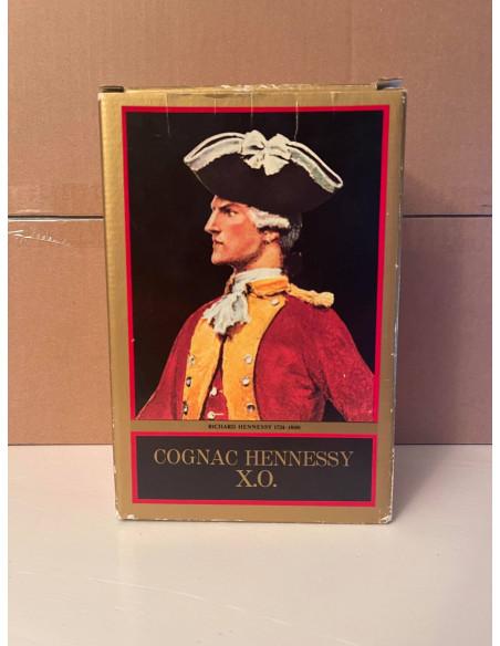 Hennessy XO Cognac 1970s 015