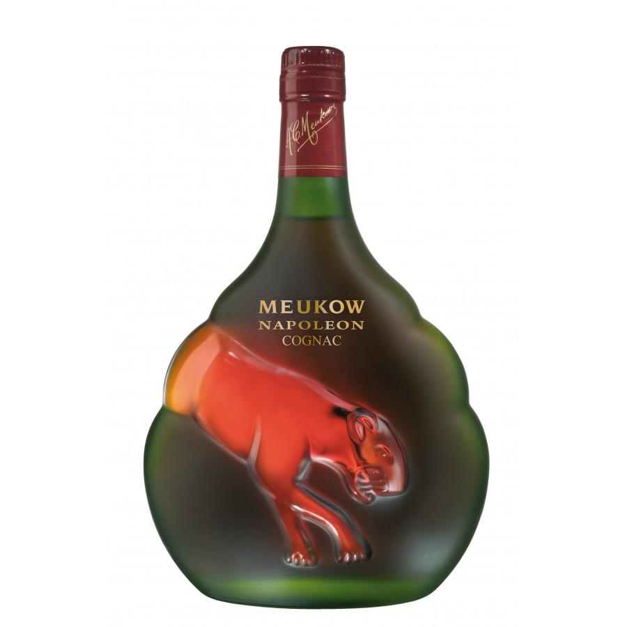 Meukow Napoléon Napoleon Cognac