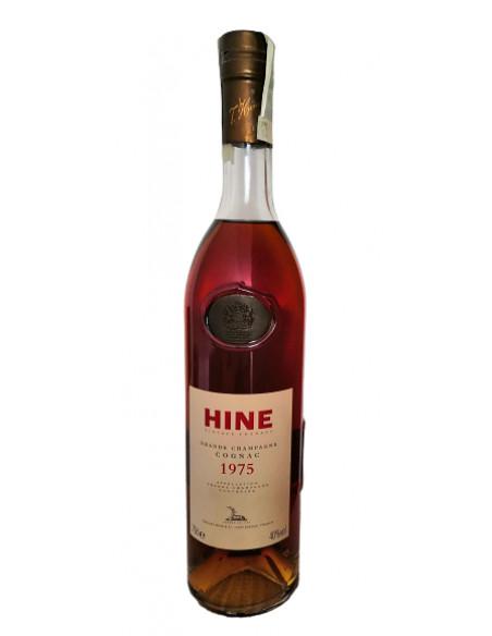 Hine Vintage 1975 Cognac 07