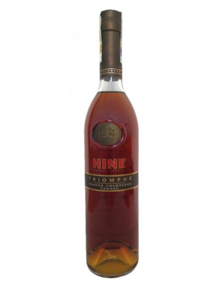 Hine Triomphe Cognac 09