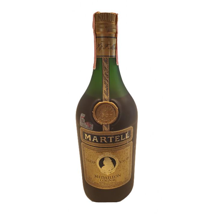 Martell VSOP Medaillon Cognac 01