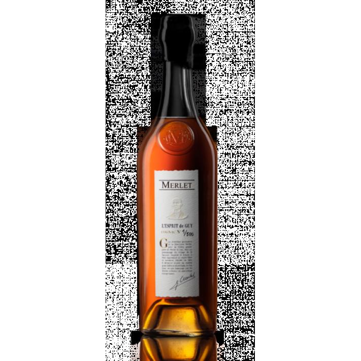Merlet L'esprit de Guy Cognac 01