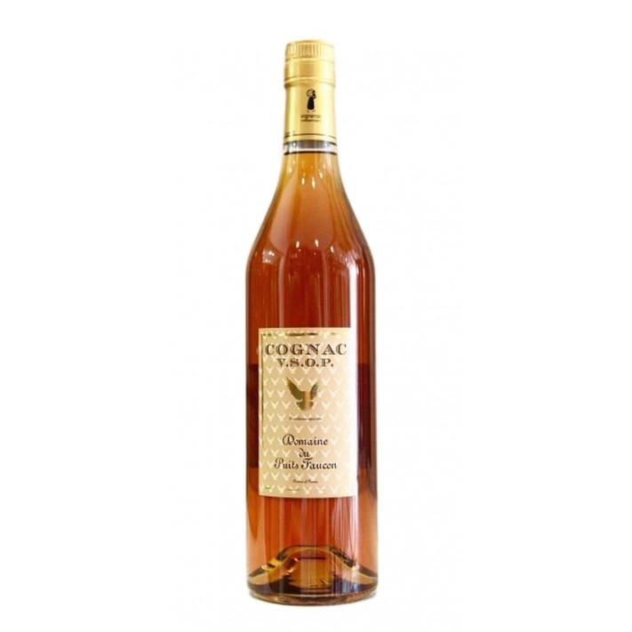 Domaine du Puits Faucon VSOP Cognac 01