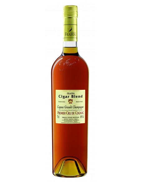 Frapin Cigar Blend Vieille Grande Champagne Cognac 03