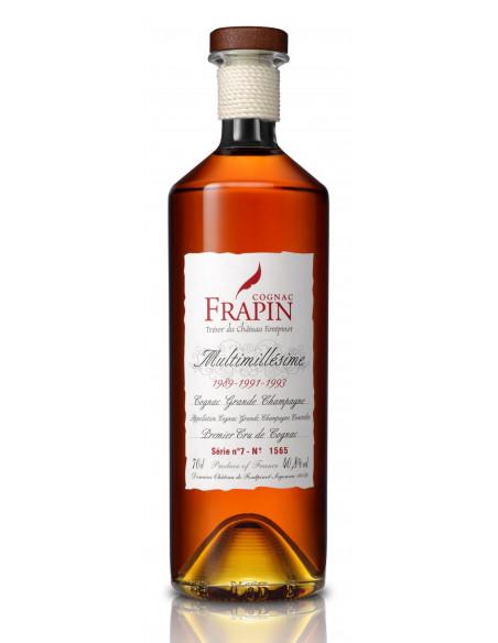 Frapin Multimillésime No 7 Cognac 03
