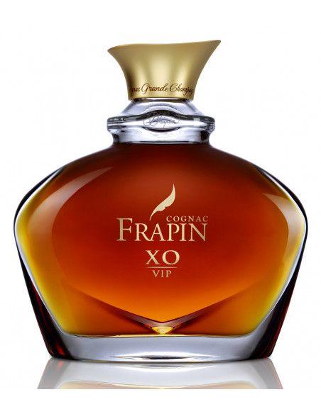 Frapin XO VIP Cognac 03