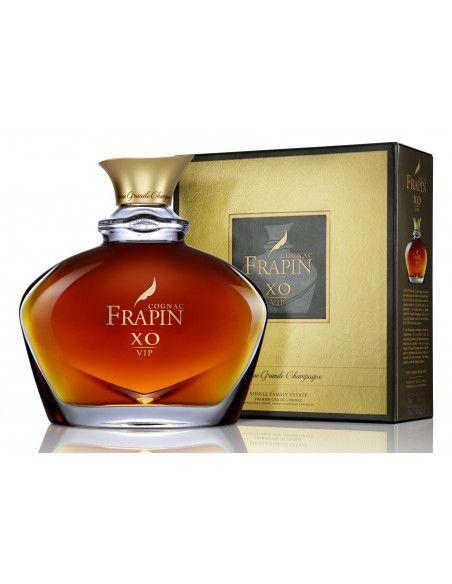 Frapin XO VIP Cognac 04