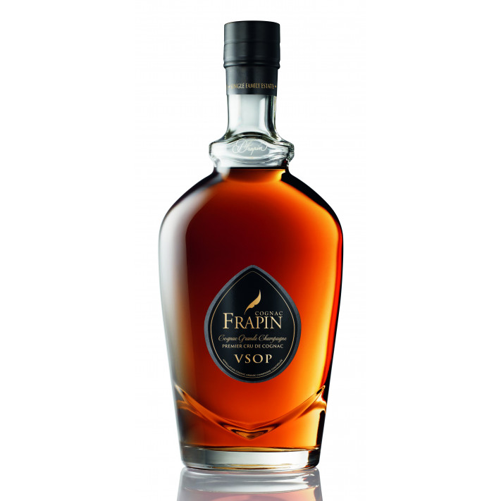 Frapin VSOP Grande Champagne Cognac 01