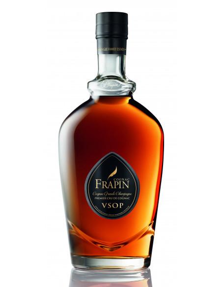 Frapin VSOP Grande Champagne Cognac 03