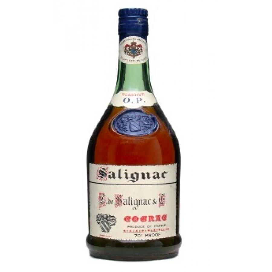 L. de Salignac Reserve O.P.