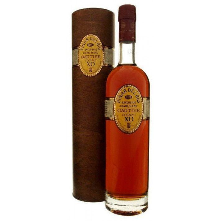 Ani - cognac with unsurpassed taste