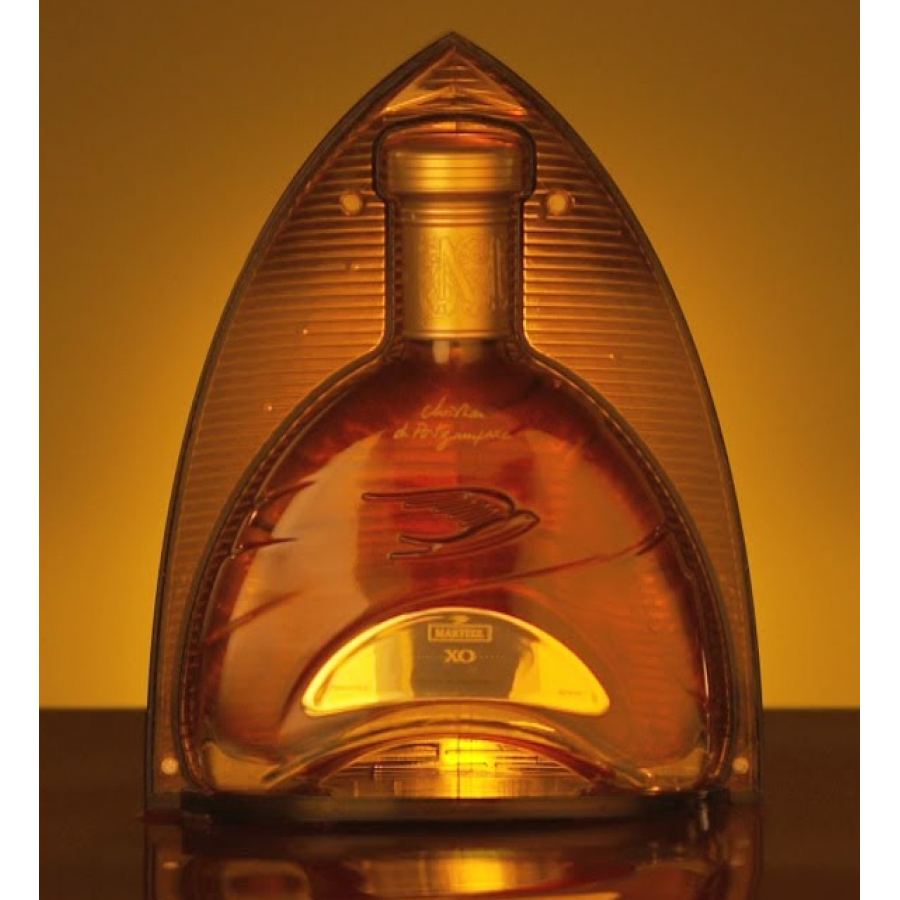Martell XO Christian de Portzamparc Exclusive Edition Cognac