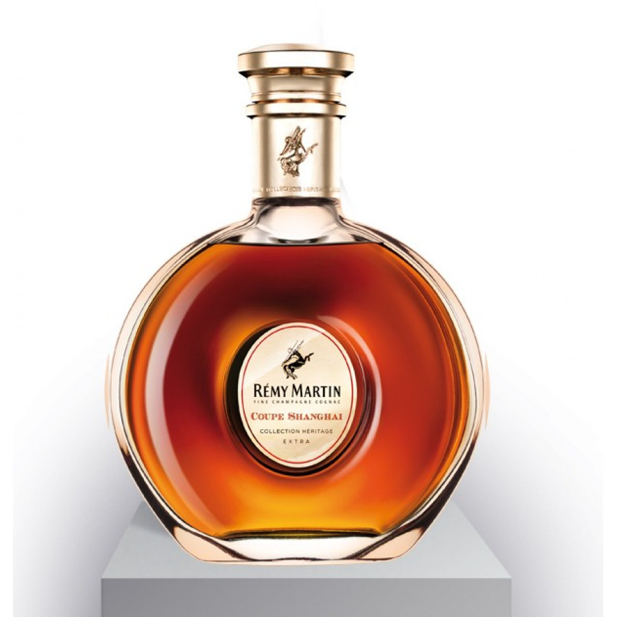 Remy Martin Coupe Shanghai 1903 Extra Cognac