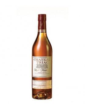 Chateau de Triac Single Vineyards