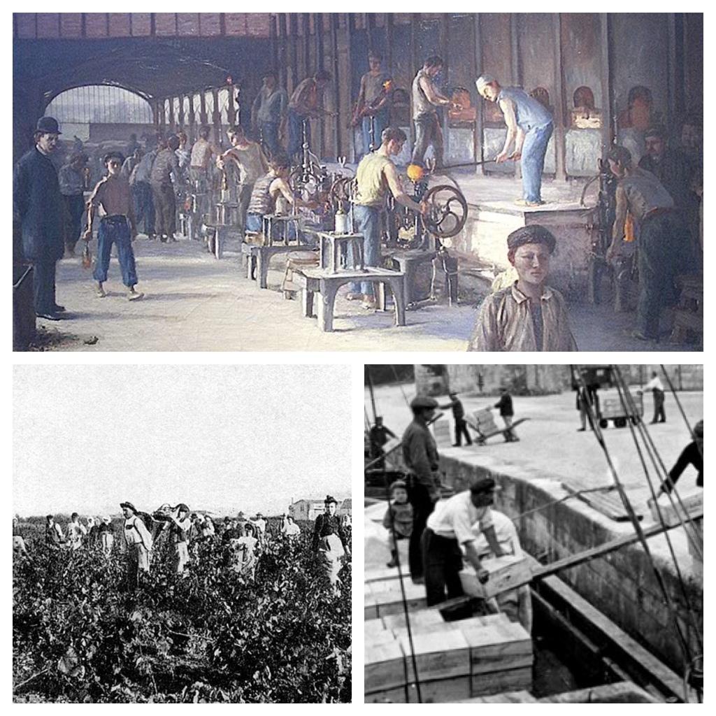 cognac-history