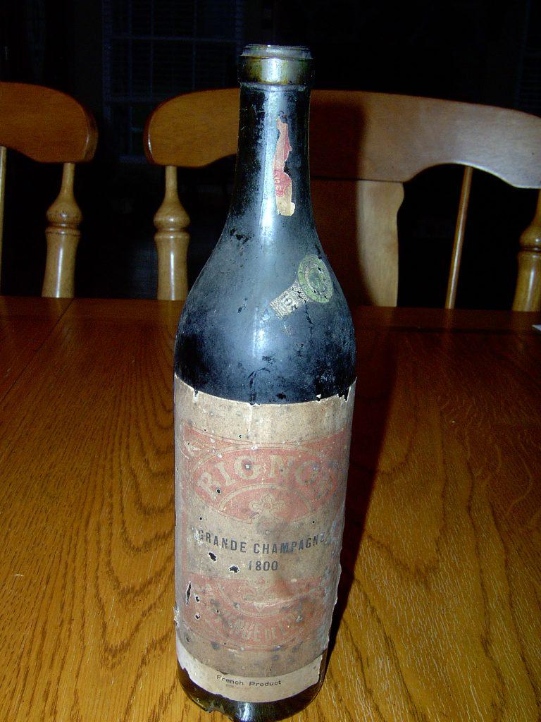 Bignon Grande Champagne 1800