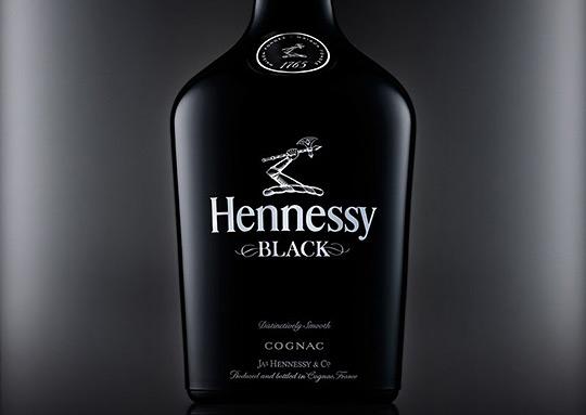 hennesey-black