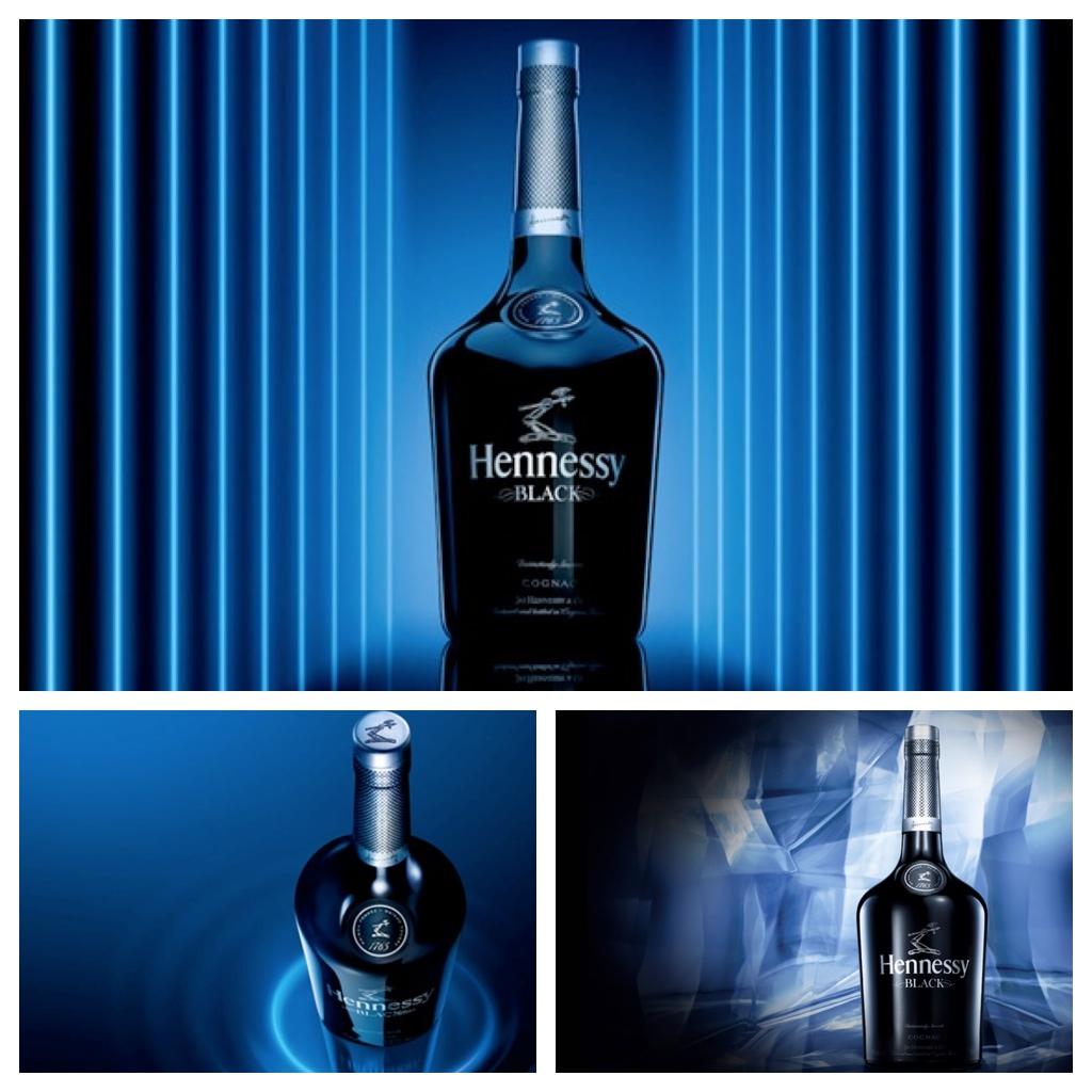 Hennessy Black