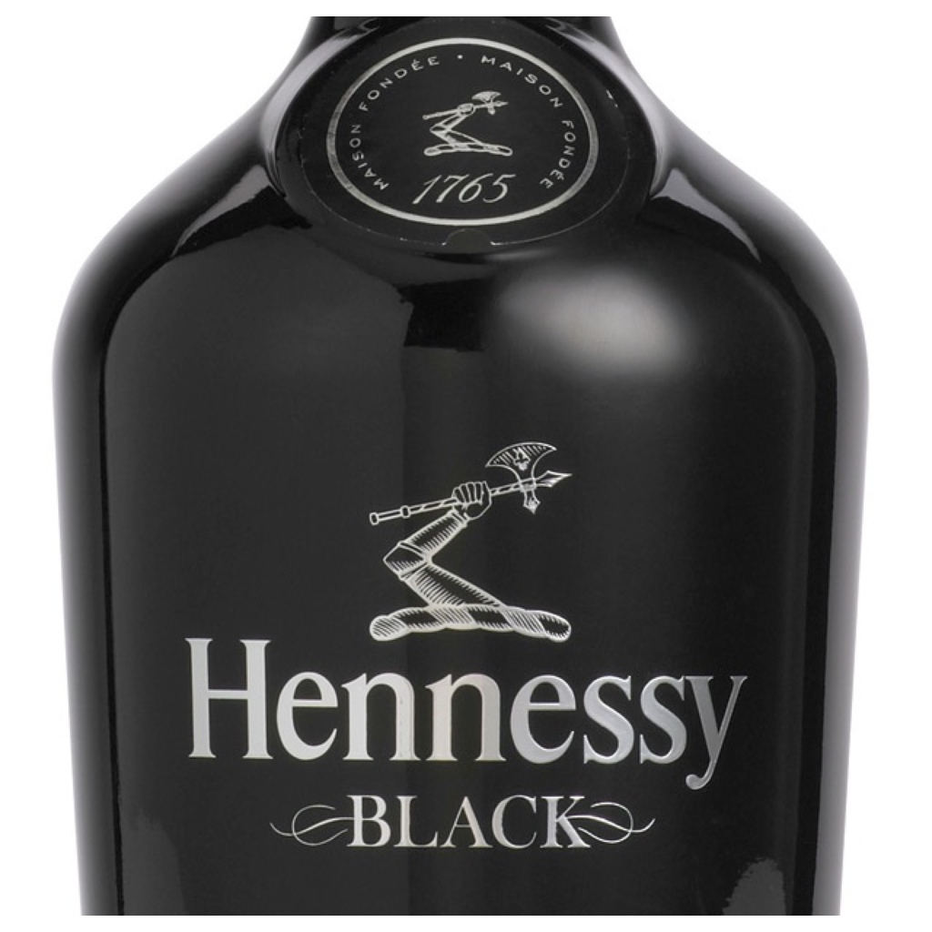 Hennessy Black Cognac Review and Price