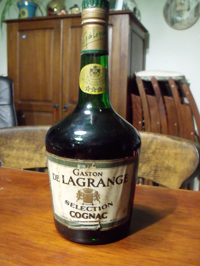 Gaston De Lagrange, S.A Selection Cognac