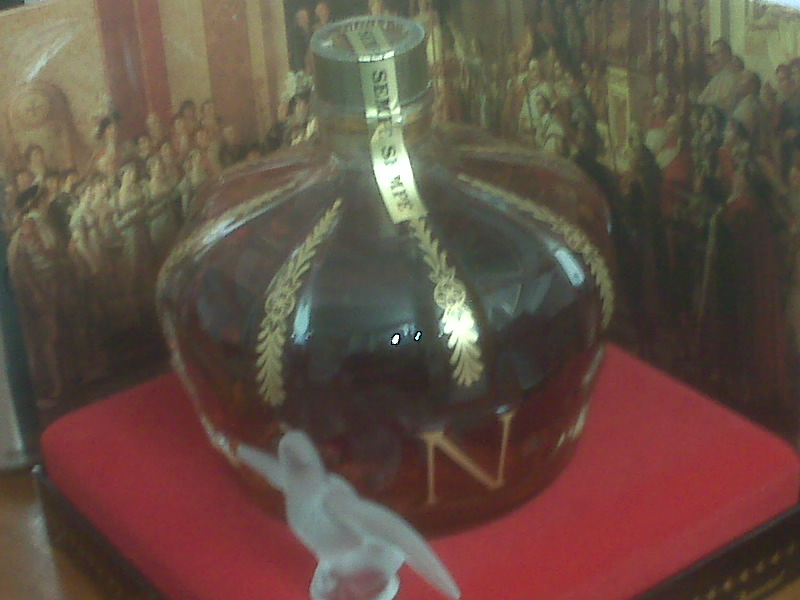 The Liquor Crown Napoleon