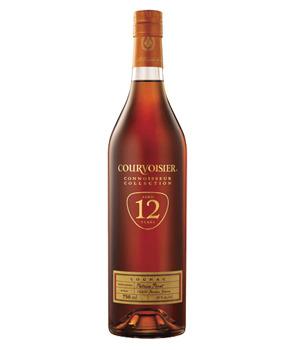 Courvoisier 12 Years Cognac