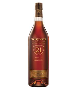 Courvoisier 21 Cognac