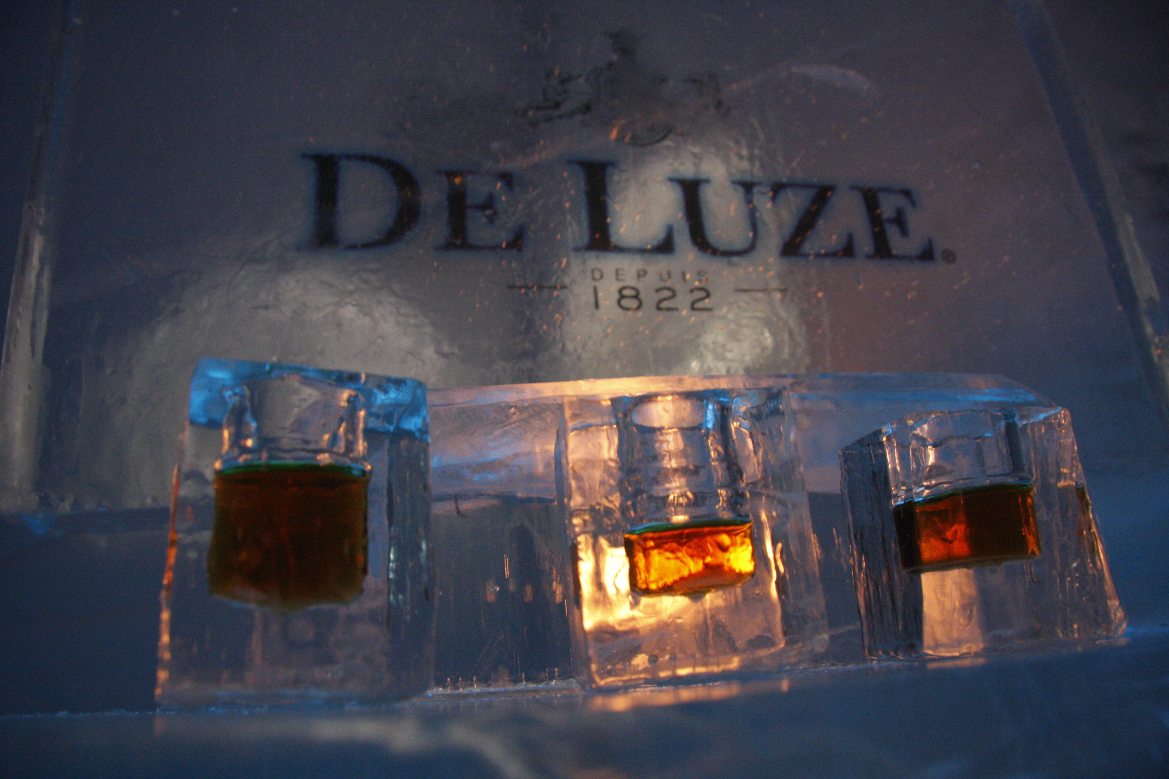 De Luze Bar