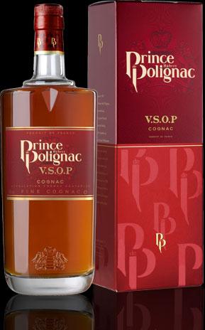 VSOP Prince Polignac